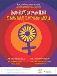 Mesec Dana Ženskog Romskog Aktivizma – Imam Pravo Da Imam Prava